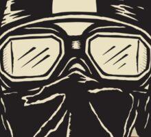 Metric Mayhem Rider 2 Sticker