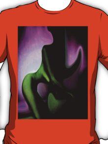 Green Venom T-Shirt