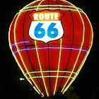 Route 66 by the57man