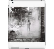 Street Menace iPad Case/Skin