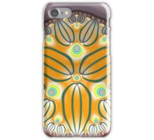 The Beauty of the Sand Dollar Seashell iPhone Case/Skin