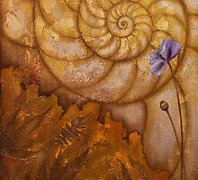 Times by Yuliya Glavnaya