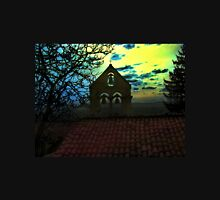 Santa Croce Bells - Assisi - Watercolor Unisex T-Shirt