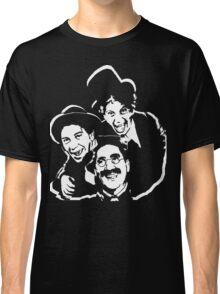 marx brothers t-shirt Classic T-Shirt
