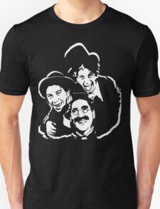 marx brothers t-shirt T-Shirt