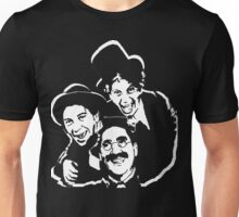 marx brothers t-shirt Unisex T-Shirt