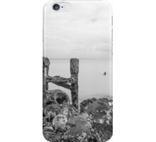 Point Nepean iPhone Case/Skin