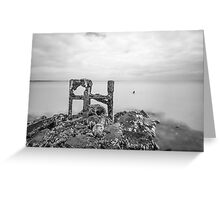 Point Nepean Greeting Card