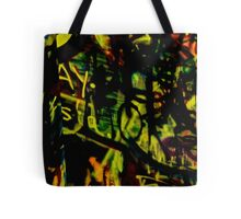 Layer after Layer after... Tote Bag