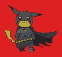 Bat Pikachu Kids Clothes