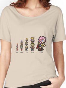 Final Evolution Women's Relaxed Fit T-Shirt