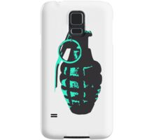 Grenade Samsung Galaxy Case/Skin