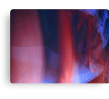 Last Night July12  2009 72 Canvas Print