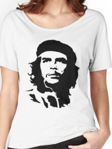 che guevara t-shirt Women's Relaxed Fit T-Shirt