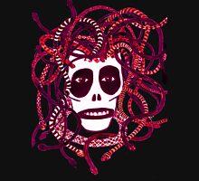 Red Medusa head Unisex T-Shirt
