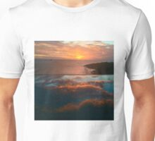 Sunrise Koh Samui Unisex T-Shirt