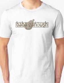 Baba Ganoush Unisex T-Shirt
