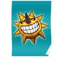 Soul Eater Sun  Poster
