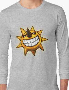 Soul Eater Sun  Long Sleeve T-Shirt