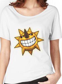 Soul Eater Sun  Women's Relaxed Fit T-Shirt