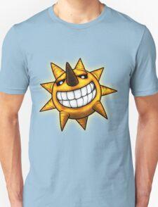 Soul Eater Sun  T-Shirt