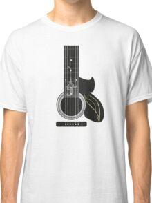 Acoustic Guitar Impression Classic T-Shirt