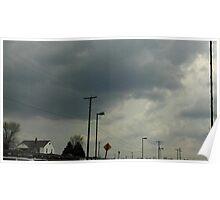 Superstorm's 004 Poster