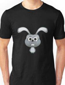 Rabbiteer Unisex T-Shirt