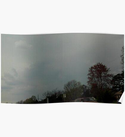 Superstorm's 006 Poster