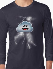 THUNDER CLOUD Long Sleeve T-Shirt