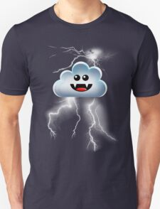 THUNDER CLOUD Unisex T-Shirt