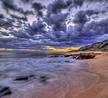 Point Lonsdale HDR by Danielle  Miner