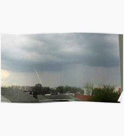 Superstorm's 010 Poster