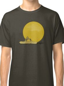 Music is The Sun Classic T-Shirt