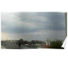 Superstorm's 014 Poster