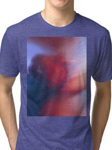 Last Night July12  2009 116 Tri-blend T-Shirt