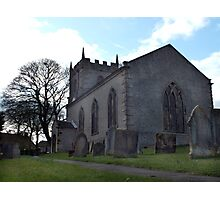 St Margaret's Parish Church Photographic Print