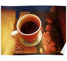 Coffeetable Book Poster