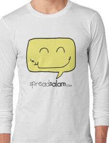 SpreadSalam Long Sleeve T-Shirt
