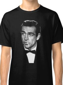 james bond Classic T-Shirt