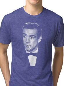 james bond Tri-blend T-Shirt