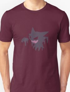 Pokemon - Haunter Paint Tee T-Shirt