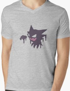 Pokemon - Haunter Paint Tee Mens V-Neck T-Shirt