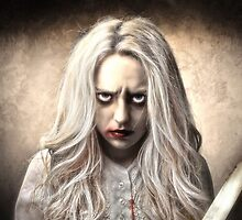 Whatever Happened To Baby Jane. by Martin Muir