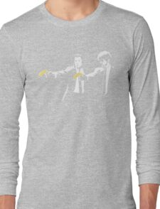 PULP FICTION BANANA. Long Sleeve T-Shirt