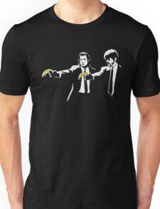 PULP FICTION BANANA. Unisex T-Shirt