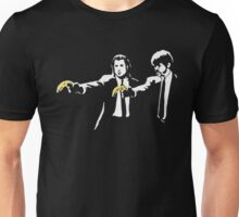 PULP FICTION BANANA. Unisex T-Shirt