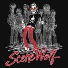Scenewolf by Gimetzco