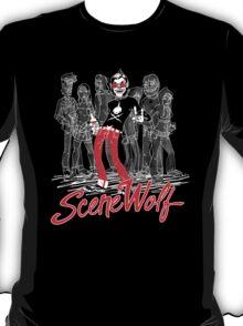 Scenewolf T-Shirt