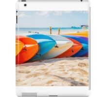 Kayaks